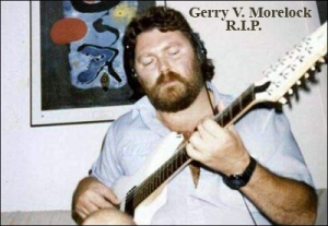 GerryMorlock